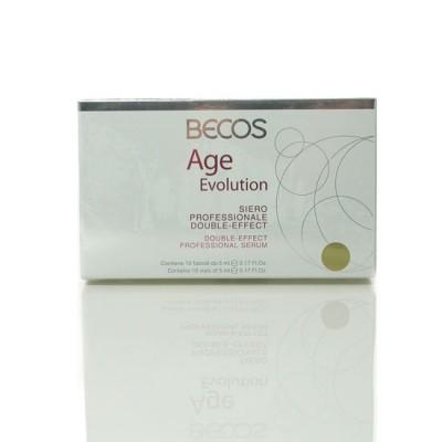 Age Evolution Professionelles Double Effect 10 Single-dose Serum