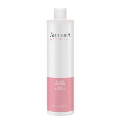 Accademia Depylia Empfindliches Öl Nach Der Haarentfernung