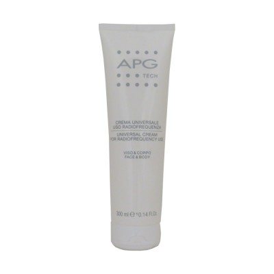 Apg Tech Universal-radiofrequenz-cremetube 300 Ml