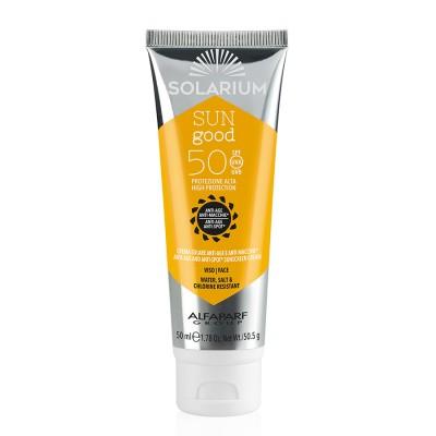 Sun Good Sonnenschutz-fleckenschutzcreme Spf50 Gesicht
