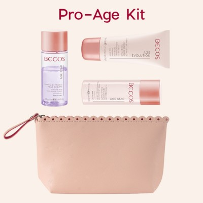 Age Evolution My Beauty Routine - Pro-age Kit